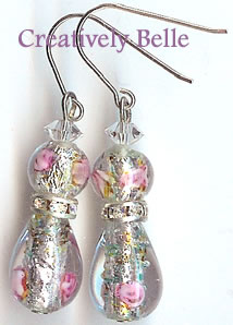 Come visit the Elegance Range of Earrings!