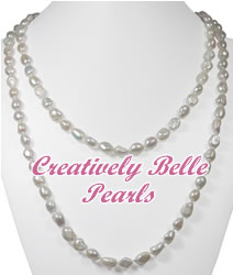 Click here to see our freshwater pearl range