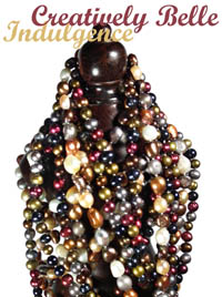 Find wonderful freshwater pearl jewellery at market