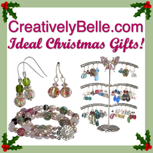 Online Christmas Shopping for handcrafted jewellery