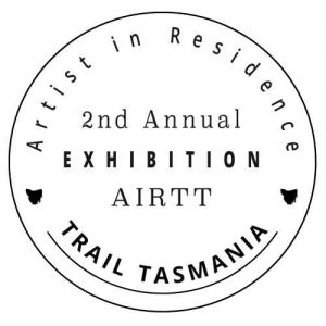 2nd Annual Artist in Residence Trail Tasmania Exhibition