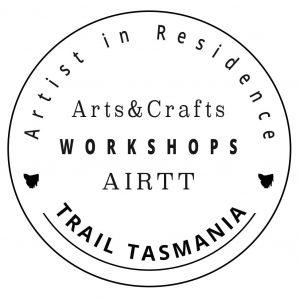 Artist in Residence Trail Tasmania Workshops
