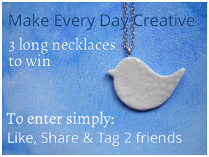 Click over to Facebook to go in this free competition
