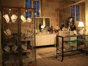 My Pop Up jewellery shop