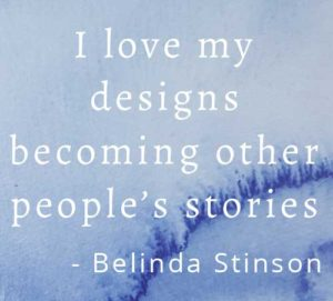 How I find creative satisfaction with my designs becoming other people's stories