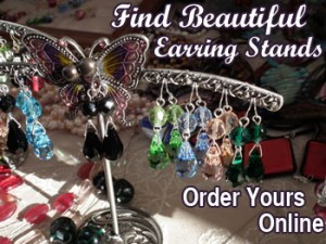 Click to see the Earring Stands Collection online