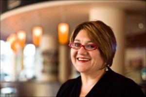 Meet Yasmin King, the NSW Small Business Commissioner